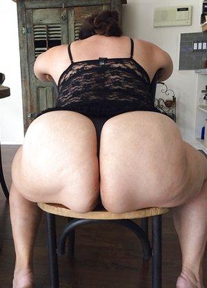 Fat Ass Pics
