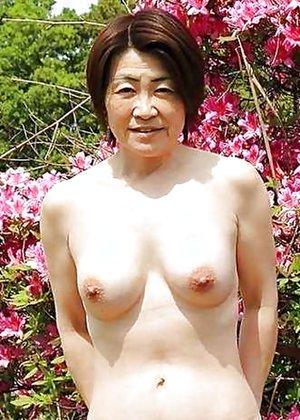 Asian Older Women Pics