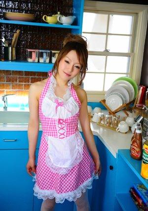 Beautiful Asian Girls Pics