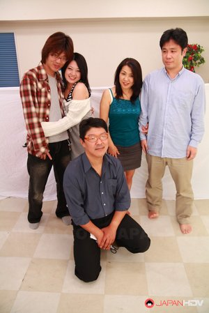 Asian Orgy Pics