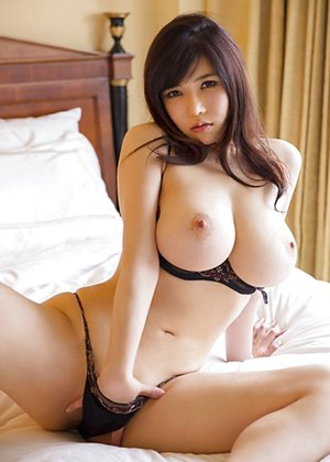 Asian Thong Porn Pics