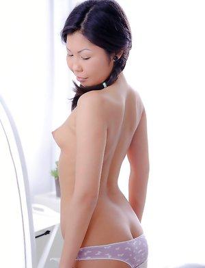 Asian Perfect Ass Pics
