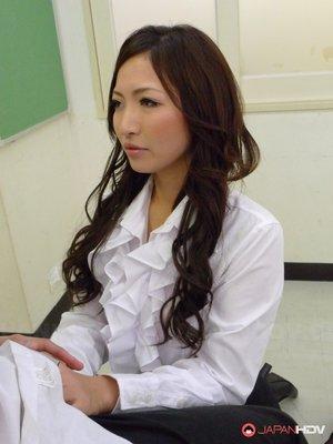 Asian Teacher Ass Pics